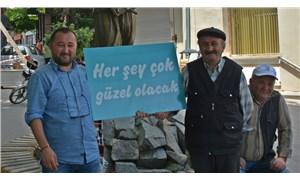 AKP'li belediye, sürgün ettiği Aydın İleri'yi bu kez işten çıkardı