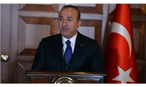 Çavuşoğlu: AB, Makedonya konusunda sözünde durmayı başaramadı