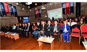 İzmir'de 11. Küresel Isınma Kurultayı düzenlendi