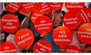 HIV/AIDS dünyada azalıyor Türkiye'de artıyor