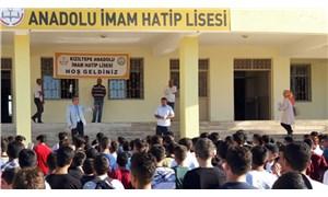 İmam hatiple ördüler Türkiye'yi dört baştan