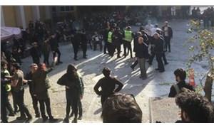 Kamu görevlileri faşist saldırılara sessiz
