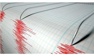 Kars'ta 4,0 büyüklüğünde deprem