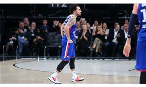 EuroLeague'de Kasım ayının MVP'si Larkin seçildi