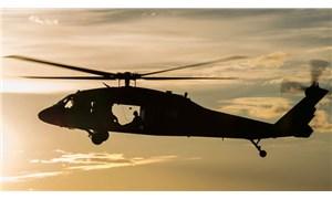 Fransa'da arama kurtarma helikopteri düştü: 3 ölü