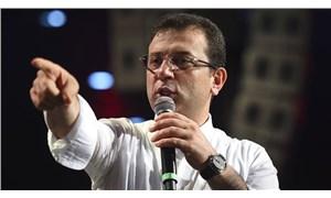 İmamoğlu: Kanal İstanbul, cinayet projesidir