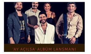 İstanbul Kâinat Radyosu 'Ay Açılsa'nın lansman konseri ile seyirciyle buluşuyor