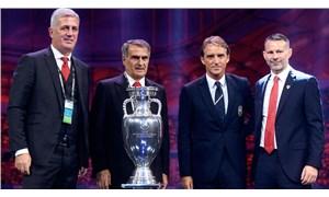 Mancini: Grubumuz gösterildiği gibi kolay bir grup değil