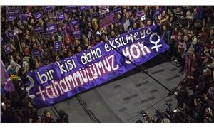 Kasım ayında 39 kadın katledildi