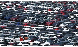 Otomobil satışları yüzde 26 azaldı