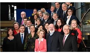 AB Komisyonu üyeleri Cuma günü Türkiye'ye gelecek