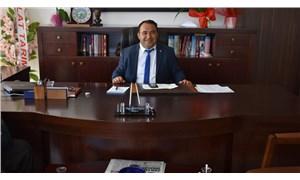 AKP'li Bozdoğan Belediyesi sorun çözmeye yanaşmıyor
