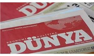 Dünya çalışanları, kıdem tazminatlarını sermaye yaparak gazeteyi yeniledi