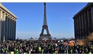Fransa, tarihinin en büyük grevine hazırlanıyor