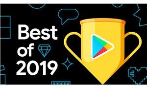 Google Play en iyi uygulama ve oyunları seçti