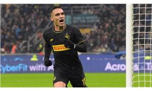 Inter, Lautaro Martinez'i bırakmak istemiyor