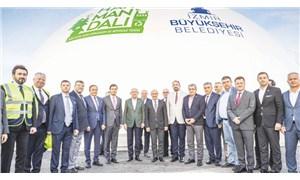 İzmir'de atıklar için önemli açılış