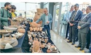 İzmir'in tarihini değiştiren keşif