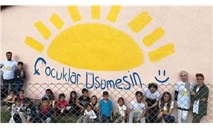 Köy okullarındaki çocuklar için konser