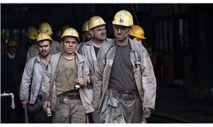 Madenciye ölüm ve yoksulluk kaldı