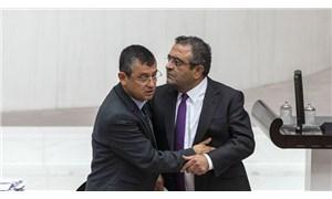 Meclis'te 'git' gerginliği