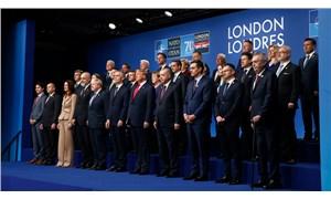NATO Liderler Zirvesi sona erdi, sonuç bildirgesi yayımlandı