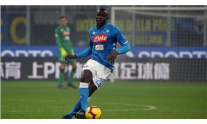 Real Madrid'in yeni hedefi Koulibaly