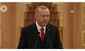 Erdoğan: 'İnşallah düzgün tercüme ederler'