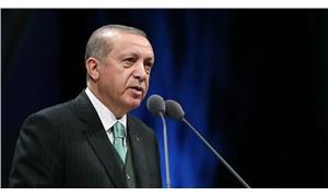 Erdoğan Türkiye'nin emniyet, huzur, barış içinde olduğunu iddia etti