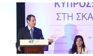 Güney Kıbrıs, Doğu Akdeniz'deki yeraltı kaynakları için Lahey'e başvurdu