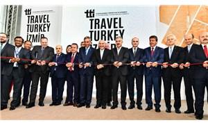 İzmir'de 13. Travel Turkey Fuarı başladı