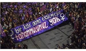 Kadınlar sosyal medyada anlattı: Türkiye'de bunu yaşamayan kadın var mı?