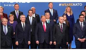 NATO Zirvesi krizle başladı krizle bitti: Ankara eli boş döndü