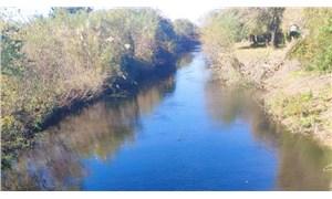 Nifrit Deresi'ne 'kara su' bırakan fabrikalara 144 bin lira ceza