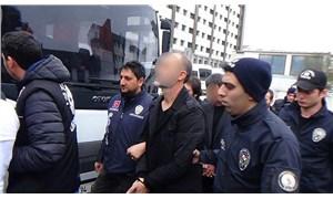 'Sarallar' suç örgütü operasyonunda 8 tutuklama