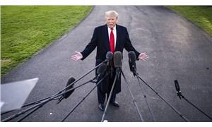 Trump'tan yeni 'azil' savunması: ABD'ye bir iyilik yapmasını istedim