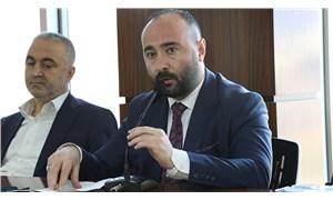 AKP Artvin İl Başkanı 'ekonomik durumu' nedeniyle istifa etti