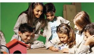 Çocuklarla interaktif meslekler