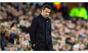 Everton'da Marco Silva'nın görevine son verildi