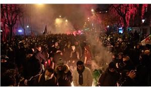 Fransa grevde kararlı