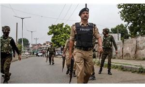 Hindistan polisi, veteriner kadına tecavüz eden 4 erkeği tatbikat sırasında öldürdü