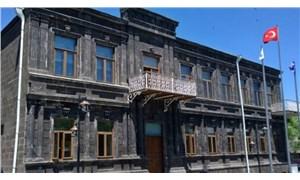 Kars Belediyesi Eş Başkanı Bilgen: Hacizlerin yasal dayanağı yok