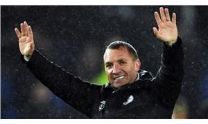 Leicester City, Rodgers'ın sözleşmesini uzattı