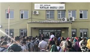 Öğrencilere hakaret eden okul müdürü açığa alındı