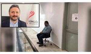 Şoföre 'tuvalet önünde oturma' cezası veren belediye başkan yardımcısı istifa etti