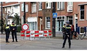 Türkiyeli kadın Hollanda'da öldürüldü: Eşi gözaltına alındı