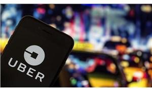Uber faaliyetlerinin durdurulmasında yeni gelişme