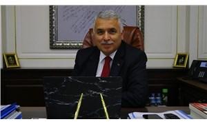 Vali'nin yeri AKP'nin yanı