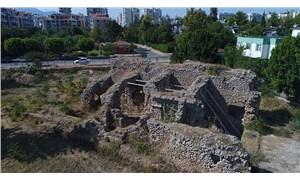 Tarihi hamamı korumak isteyen belediyeye 7 milyon lira ceza