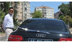 AKP'li belediye başkan yardımcısı şoförünü kapısını açmadığı gerekçesiyle görevinden aldı